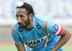 Sardar Singh to lead India in World League semis