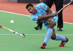 'Rusty' India play 1-1 draw with Japan in first hockey Test