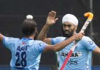 HWL: Jasjit's brace sends India to semis with 3-2 win over Malaysia