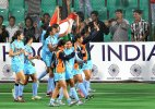 Indian women's hockey team qualifies for 2016 Rio Games