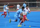 India outplay Japan in second match of test series