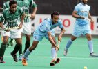 HWL: High-voltage India-Pakistan clash ends in 2-2 draw