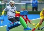 HWL: Custodian Savita is India's star as women enhance Olympic chances