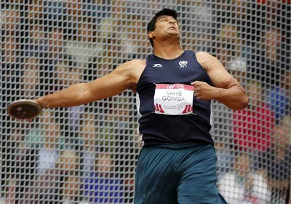 CWG 2014: Gowda wins India's first 2014 CWG athletics medal