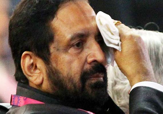 Court orders framing of charges against Kalmadi, 10 others