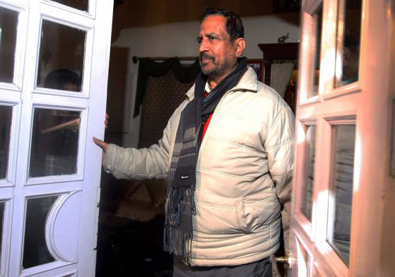 Framing of charges against Kalmadi on Friday