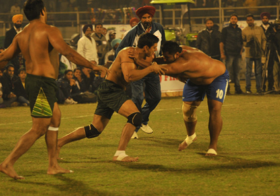 India win men's world kabaddi final