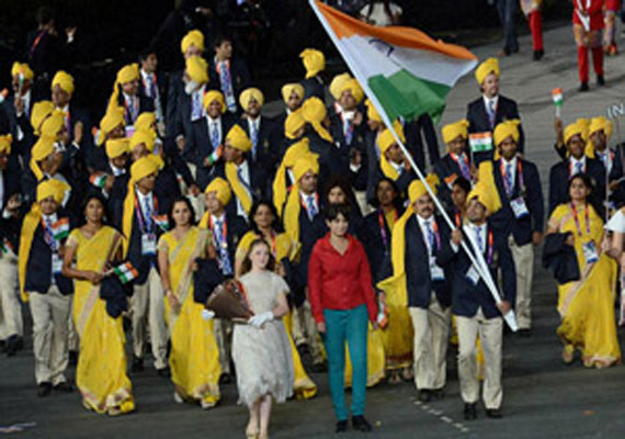 IOA did not comply with Charter, elected tainted official: IOC