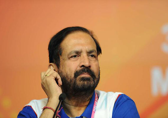 Kalmadi will not contest IOA elections, may retire