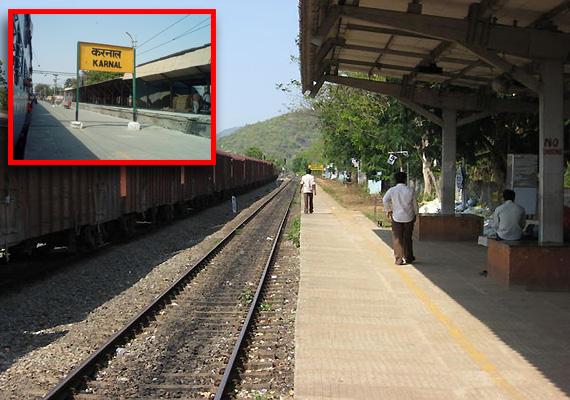 National Junior Wrestler Thrown From Running Train In Haryana