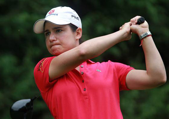 Ochoa has no regrets about leaving LPGA Tour