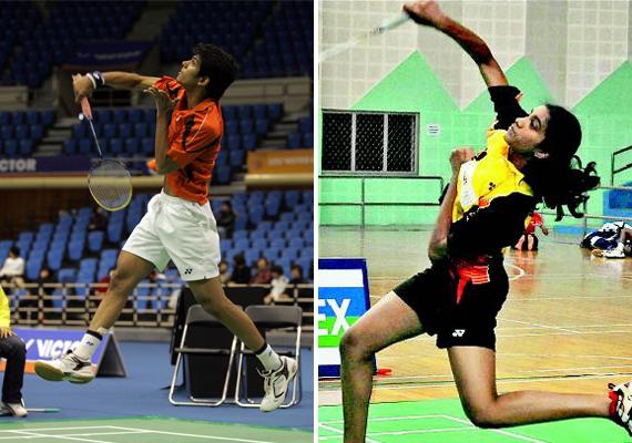 Shuttlers Sindhu, Jayaram advance in Japan Open