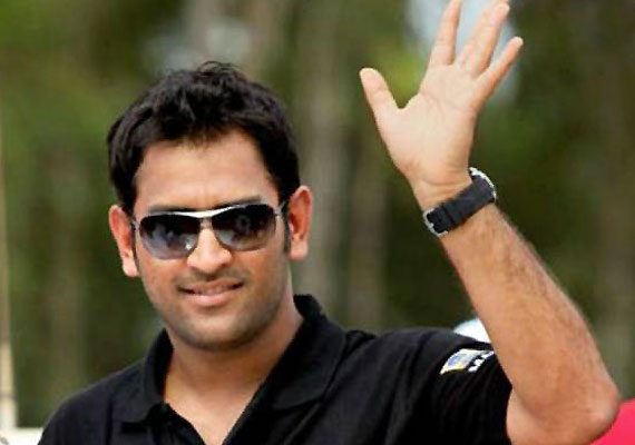 Two new drivers in MS Dhoni's Superbike Championship