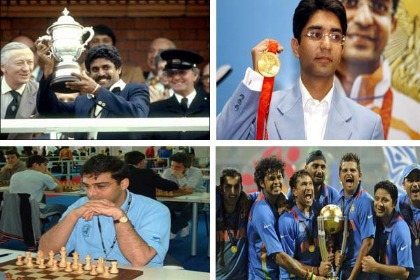 8 defining moments in sports for India