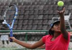Snehal Mane lifts Mauritius Open ITF Juniors title