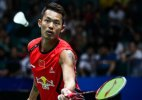 China's Lin Dan reaches All England semis