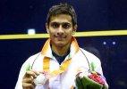 Saurav Ghoshal awarded 'Best Sportsperson of the Year'