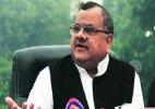 Akhilesh Das Gupta elected Badminton Asia Confederation vice-president