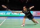Saina Nehwal storms into maiden India Open semifinal