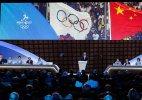 Beijing selected to host 2022 Winter Olympics