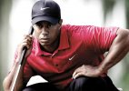 Tiger Woods drops out of golf's top 100 rankings