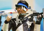 Abhinav Bindra qualifies for 2016 Rio Olympics