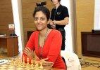 Harika Dronavalli exits World Women's Chess Championship