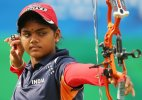 Indian women archers win Compound gold at SAG