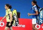 Shuttlers Saina Nehwal, P.V.Sindhu advance, Parupalli Kashyap out of Asia Championship