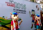 Pakistani envoy appreciates Indias hosting of South Asian Games