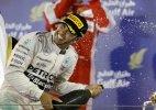 Rumors of Hamilton moving to Ferrari intrigue F1
