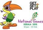 Two-week-long 35th National Games begin in Kerala