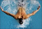 Indian swimmers disappoint at World meet