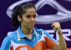 Saina, Jwala-Ashwini through, Srikanth, Kashyap lose in All England
