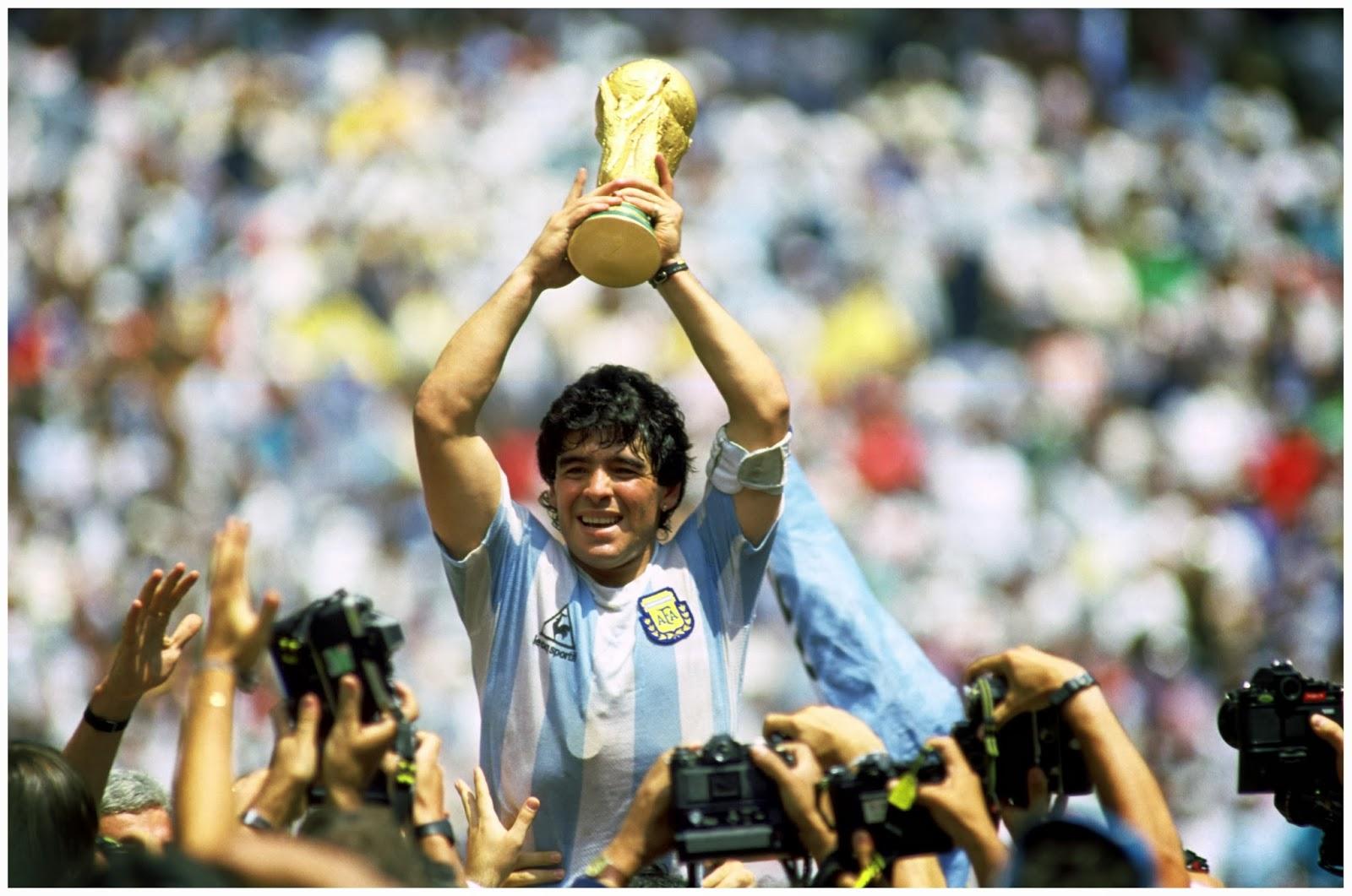 maradona - photo #28