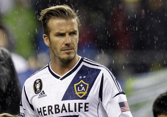 Australian clubs still trying to lure Beckham