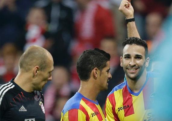 Bayern beats Valencia 2-1 in Champio