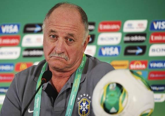 nationaltrainer brasilien