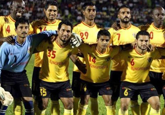 Federation Cup: East Bengal book semi-final spot