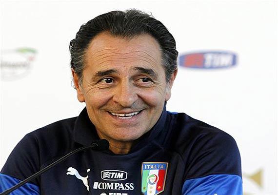 italienischer trainer