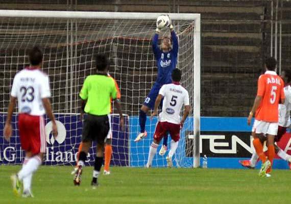 Pune FC beats Sporting Clube de Goa 2-1