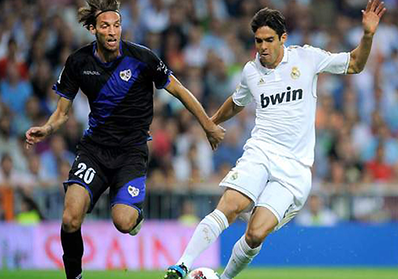 Real Madrid face tough battle against Vallecano