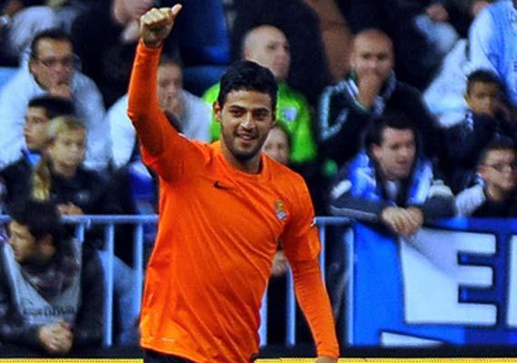 Real Sociedad trounces Rayo Vallecano 4-0 in Spain