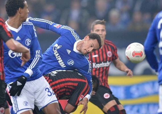 Schalke eager to get back on track in Bundesliga