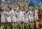 Women's World Cup: US crushes Japan 5-2 to win third title