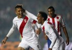 Peru beats Paraguay 2-0 to finish 3rd in Copa America