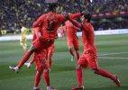 Barcelona beats Villarreal 3-1, reaches Copa del Rey final