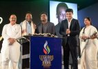 Mamata, Sourav, Rahman celebrate Pele's birthday