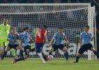 Host Chile beats Uruguay to reach Copa America semifinals