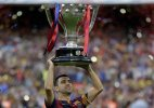 Xavi to leave Barcelona after 17 trophy-filled seasons